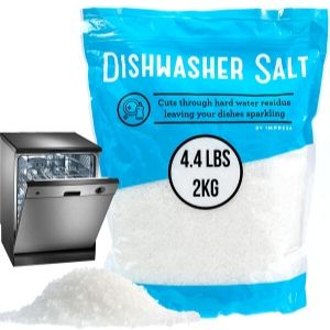Dishwasher Water Softener Salt