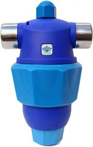 Hardless NG Lotus Whole House Water Filter and Water Conditioner