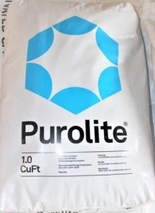 Purolite C100E Best water softener Resin