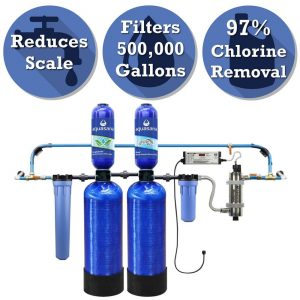 Aquasana Rhino Whole House Water Filtration System