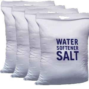 best water softener salt buying guide