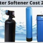 Water Softener Cost | System and Installaltion prices 2020