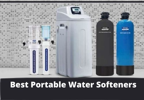 Best Portable Water Softener