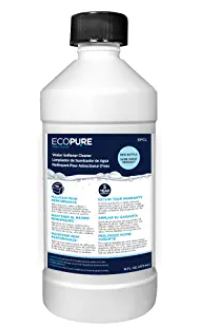 Ecopure univeral Water Softener Cleaner