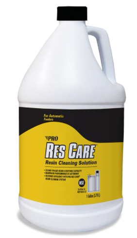 Rescare Water Softener cleaner