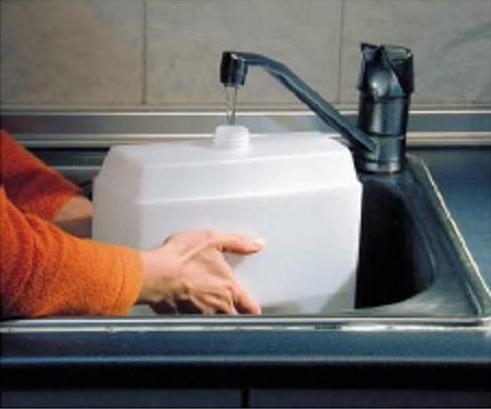 H2O Labs Model 200 Water Distiller