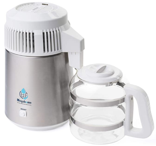 Megahome Water distiller