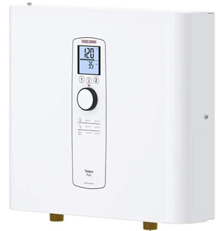 Stibel Eltron tankless Water heater