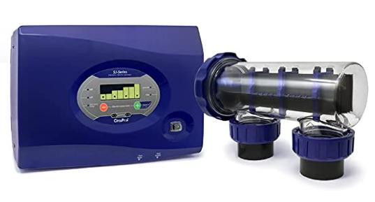 Circupool SJ20 - Best Salt Chlorine Generator for Swimming Pools