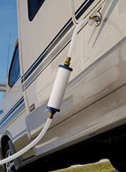 Culligan RV-800 - Best inline water filter for camping
